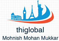 Mohnish Mohan Mukkar || Travel Expert || Thiglobal