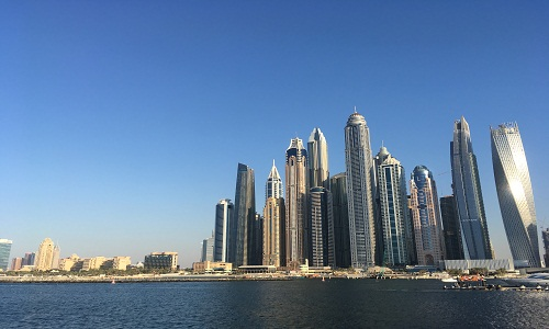 Dubai tour Packages- Junglee