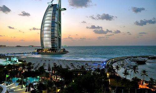 Best Dubai Packages from Delhi